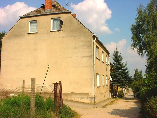 Immobilienstandort in Boitzenburg: August-Bebel-Straße 11